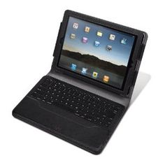 iLuv Professional Case with Detachable Bluetooth Keyboard for iPad 2nd Gen