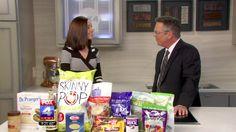 Fox 4 Morning Show segment.