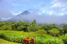 Arenal Volcano National Park, Costa Rica - 2020 Anniversary Trip
