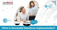 Firstly we will discuss the steps of successful Salesforce implementation and then will discuss the result of these implementations. #successfulsalesforceimplementation #salesforceimplementation #janbask