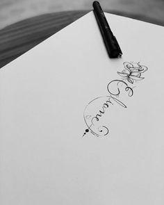 Artista ✒Leterrings, Lousa, Paredes, Design tattoos. Encomendas: Ateliekefonascimento@outlook.com / direct