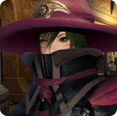"""I was a fresh 50 back when 2.1 came out with this hair. For a while this was C'rrahsa's signature look, even though the hair isn't really """"her"""" and she can't wear the glasses with the hat. I still like the ensemble."""