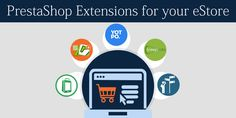 Must have Prestashop Extensions for your eCommerce Site