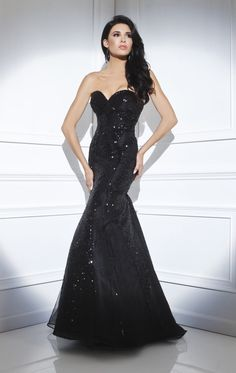 Tony Bowls TBE21401 Dress - MissesDressy.com