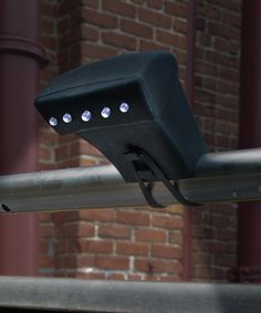 This Black LED Grill Light is perfect! #zulilyfinds