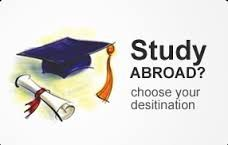 The Chopras is one of the best study abroad consultants in India, offers global education consulting services in the field of study overseas and student visa for the USA, UK, Canada, Germany, Itlay, Australia and other popular countries.