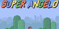 ¡Aquí tendras que saltar en este juego de plataformas! super angelo es gratis. En nuestra Categoría de Juegos de plataformas tipo mario bros que as elegido para Jugar. en JuegosMimo.com