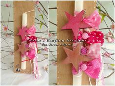 Helen's crafting creations Palm Sunday, Gift Wrapping, Candles, Crafting, Spring, Gifts, Inspiration, Easter Ideas, Easter