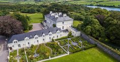 🐦 's 👁️ View... Contemporary, Modern, Countryside, Mansions, Luxury, House Styles, Building, Home, Trendy Tree