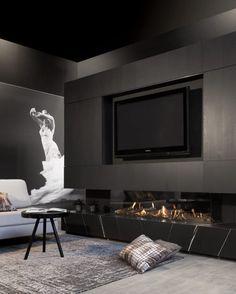 Les 132 meilleures images de Déco Noir & Blanc - sans filtre IG en ...