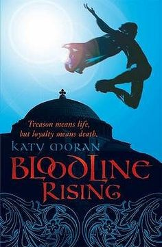 "The companion novel to Bloodline, this book tells the story of Cai, Constantinople's greatest thief. Essa, Cai's father, who was born and raised in Dark Ages Britain, lives by the sword. But Cai scoffs his father's traditional standards of ""courage"" and mocks the deep sense of honor instilled in his father by a lifetime of war. But through an unexpected turn of events, Cai will find himself closer than ever before to his warrior heritage, and the mystical land of his parents' birth."