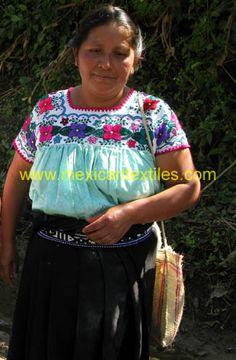 Nahua  Puebla Sierra   by Mexico Culture, via Flickr