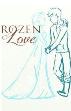 "Leer ""Frozen Love {Jack Frost x Elsa} - Prologue"" #wattpad #fanfiction"