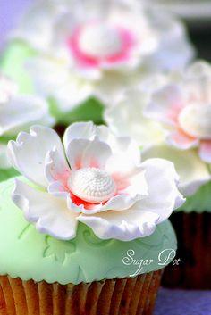 cupcakes @Julie Forrest Hassig