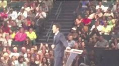 Six people were reportedly escorted out of Lakewood Church in southwest Houston this morning for heckling senior pastor Joel Osteen. Tribulation Period, The Tribulation, Pastor Joel, Lakewood Church, Jesus Is Coming, Matthew 24, Joel Osteen, Religion, Bible