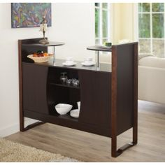 Furniture of America Dining Storage Buffet   Overstock.com Shopping - Big Discounts on Furniture of America Buffets