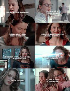 Supergirl - Kara