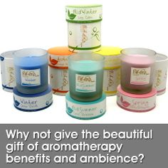 When you give a scented soy candle as a gift, you give endless aromatherapy benefits, ambience, and a beautiful piece of decor. http://almaimporters.blogspot.com.au/2013/07/scent-sational-soy-candles-perfect-gift.html