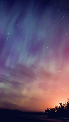 스마트폰 배경화면 이미지 고화질 모음 19컷 Wallpaper Gratis, Emotional Pictures, Iphone 6 Plus Wallpaper, Emotional Photography, Beautiful Lights, Night Skies, Aurora, Clouds, Nature