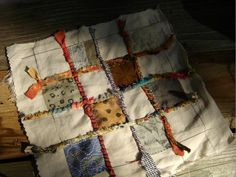 jude hill indian style patchwork