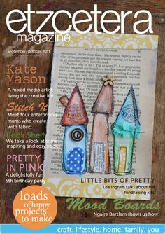 1000 images about magazines on pinterest paper crafts for Country woman magazine crafts