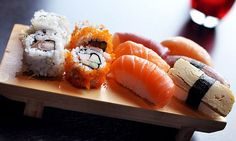 Sushi 101Class for One or Two at Sushi Club of Houston (50% Off)
