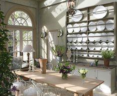8 modelos de muebles de jardín -