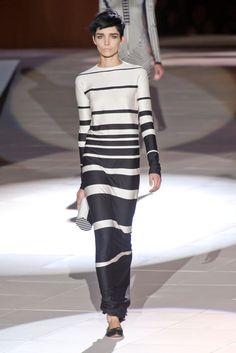 Marc Jacobs Spring 2013 I'm obsessed with stripes!