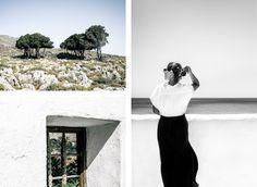 Un beau voyage en Grèce à Rhodes !