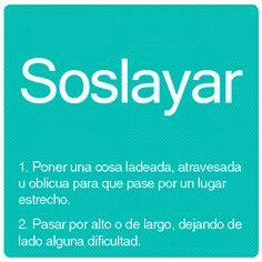 Soslayar