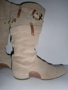 """""""VINTAGE DRESS-UP"""" HAINE DE FIRMA, HAINE DE DAMA: CIZME Dress Up, Boots, Vintage, Shearling Boots, Costume, Shoe Boot"""