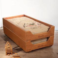 Woodly Kinderbett stapelbar online kaufen -KidsWoodLove