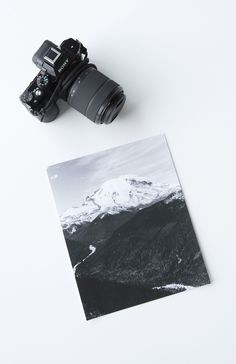 Make a statement. @artifactuprsng's new Large Format Fine Art Prints feature the highest quality inkjet printing on smooth FSC-certified paper. These prints popularly found in galleries are now yours to bring home.