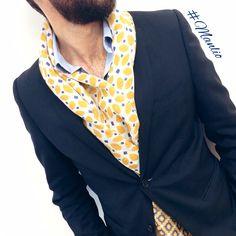 ⭐️ SPRING 2015 ⭐️ Sciarpa uomo €78 #manlioboutique  Per spedizioni WhatsApp 329.0010906 #sciarpa #spring #scarves #manaccessories