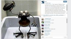 The Funny Side Of Air Travel: Check Out TSA's Instagram #travel #wellness