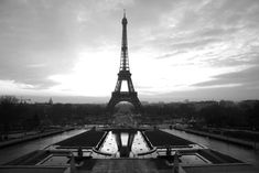 I took four years of french in school and even visited Paris twice.