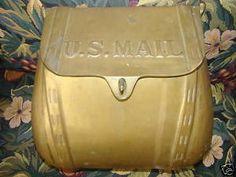 vintage mailboxes - Bing Images
