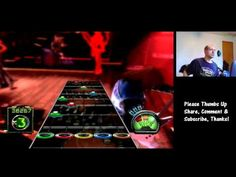 Guitar Hero 3 III Mississippi Queen by Mountain Xbox 360 Medium - YouTube