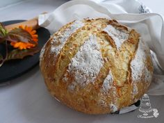 Bread Baking, Healthy Recipes, Healthy Food, Food And Drink, Healthy, Baking, Healthy Foods, Healthy Eating Recipes, Healthy Eating