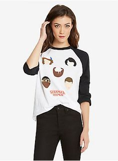 Link: http://www.boxlunch.com/product/stranger-things-no-face-raglan-t-shirt/10910182.html?cgid=pop-culture