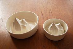 Snowy Mountain Bowls : Speechless Studios