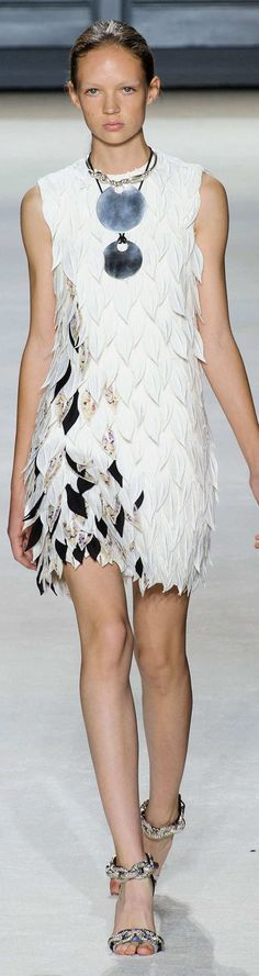 Giambattista Valli Collection Spring 2015 | The House of Beccaria~