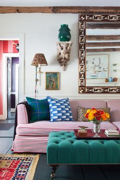 10 Daring Design Tips to Take Your Home to the Next Level