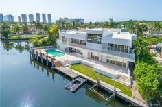 16495 NE 32nd Ave, North Miami Beach, FL 33160 - $3,899,000 Home for sale, House images, Property price, photos