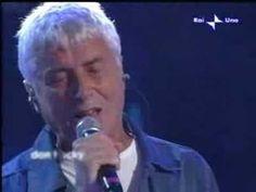 Don Backy songs, bio video | Canzoni Italiane Italian Songs
