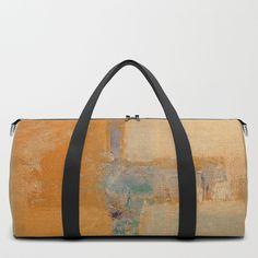River Mouth Duffle Bag