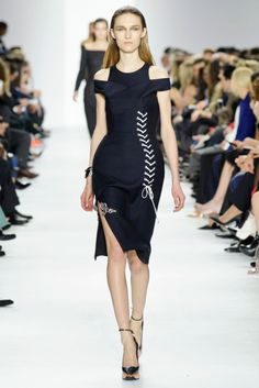 Christian Dior Fall 2014 RTW Collection