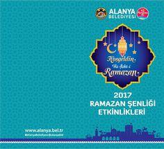 Представления в священный месяц Рамазан в Аланье