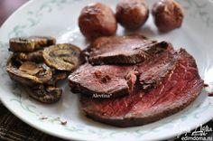 Говядина с соевой глазурью. Для любителей мясных блюд. #edimdoma #recipe #cookery