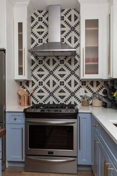 28 best black and white backsplash images tiles mosaic tiles tiling rh pinterest com